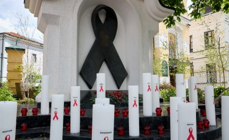 150,000 patients living with HIV/AIDS have been saved for 20 years